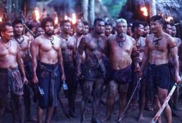 Воины джунглей - Фото №8