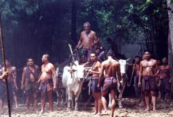 Воины джунглей - Фото №13