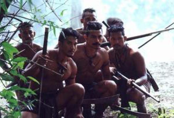 Воины джунглей - Фото №2
