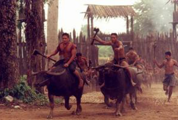 Воины джунглей - Фото №15