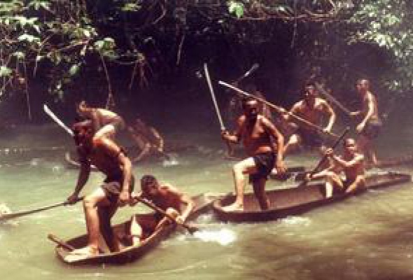 Воины джунглей - Фото №11