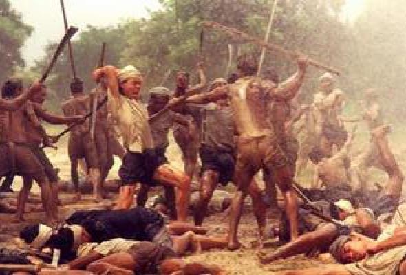 Воины джунглей - Фото №4