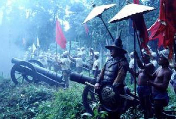 Воины джунглей - Фото №16