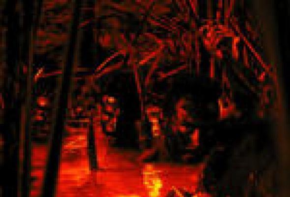 Воины джунглей - Фото №17
