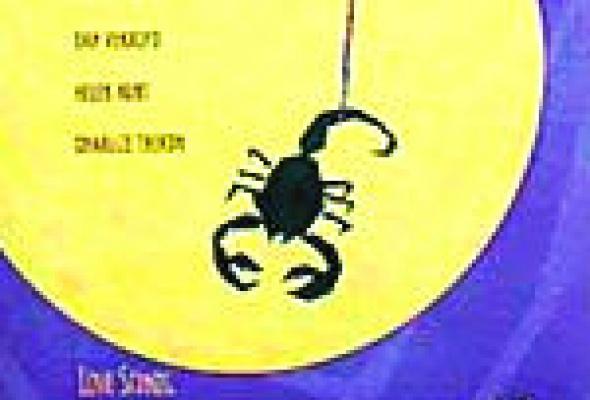 Проклятие нефритового скорпиона - Фото №13