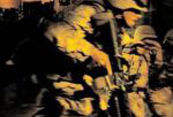 Черный Ястреб - Фото №4