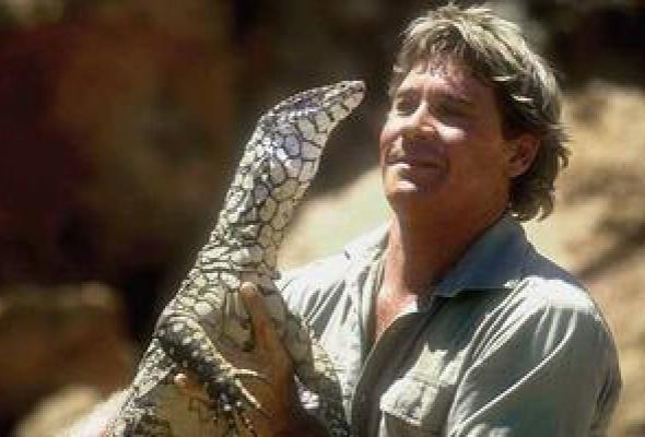 Охотник на крокодилов. Опасный курс - Фото №1