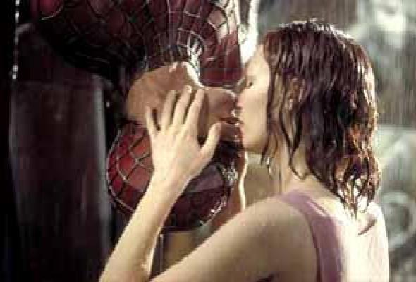 Человек-паук - Фото №7