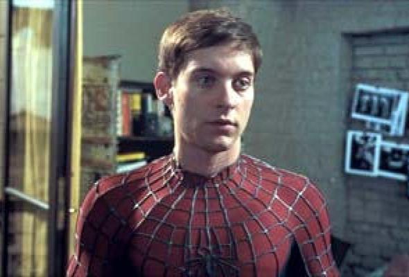 Человек-паук - Фото №3