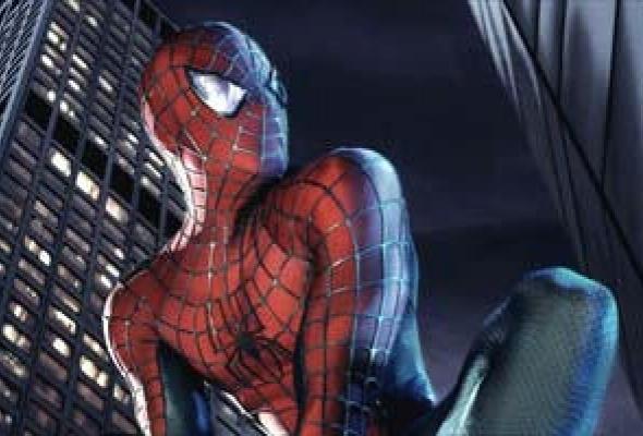 Человек-паук - Фото №0