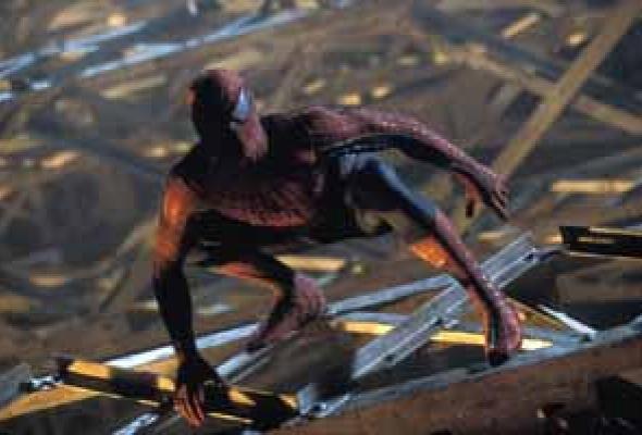 Человек-паук - Фото №14