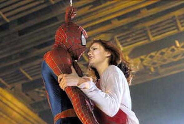 Человек-паук - Фото №6