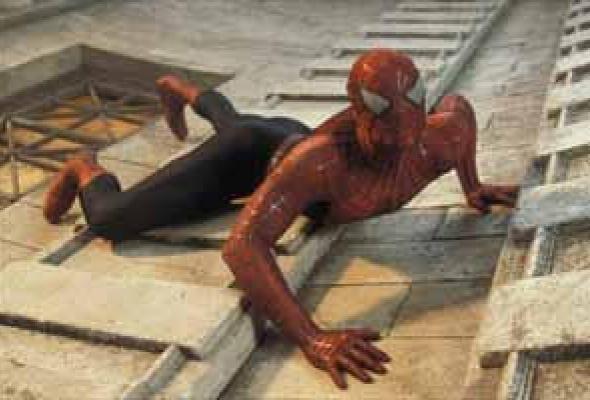 Человек-паук - Фото №12