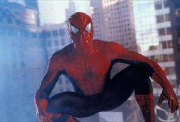 Человек-паук - Фото №17