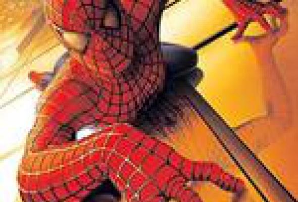 Человек-паук - Фото №5