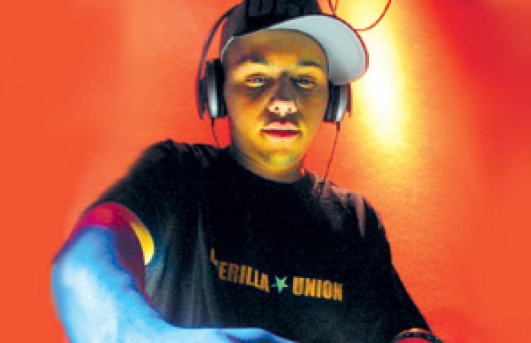 DJ Jekey (Испания), Dynamit, Pans, Flexx