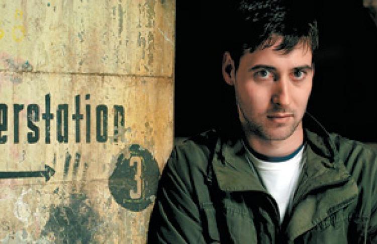 DJ Todd Bodine (Германия)