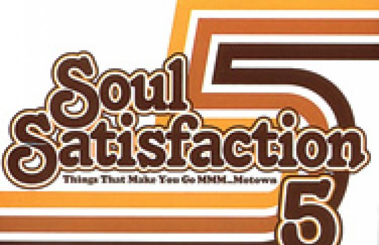 Soul Satisfaction 5