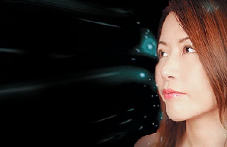Tech-вертинка: DJ Mayuri (Япония)