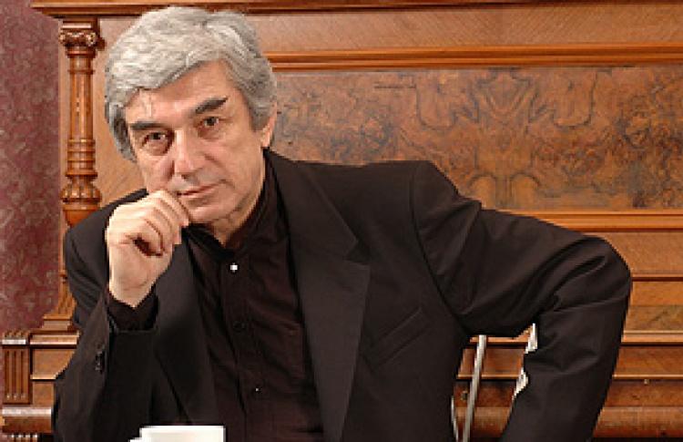 Авторский вечер посвященный 60-летию композитора Толибхона Шахиди