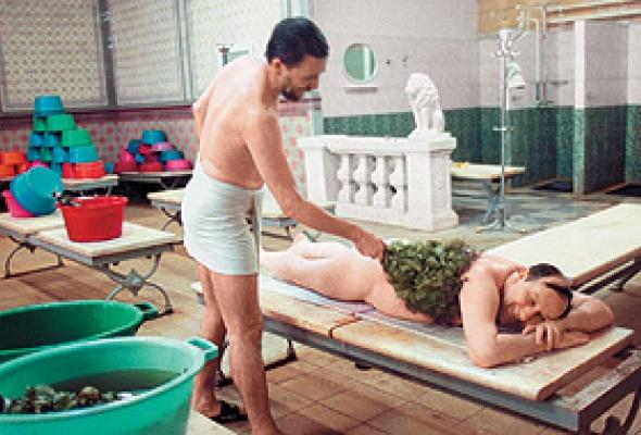 Сандуновские бани - Фото №0