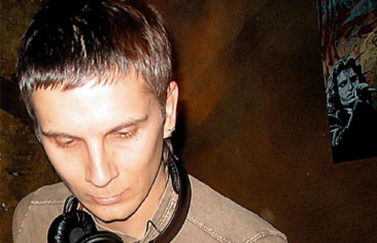 День рождения DJ Ромы Lite, DJ Мешков (Mix, Москва)