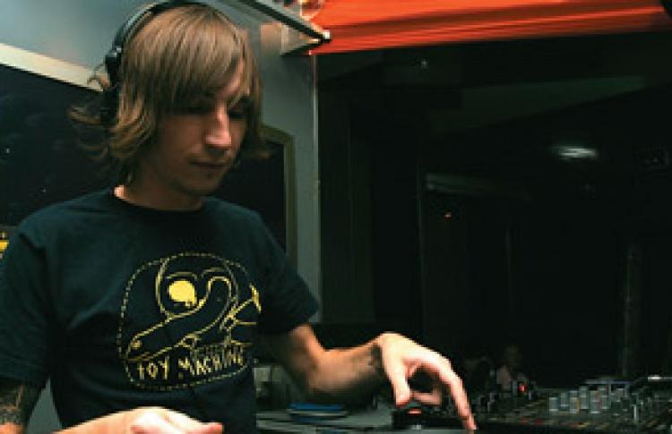 Minimal Party. DJs Чиж (клуб Mix, Москва), Oira, Vaness, A.Super, Mako