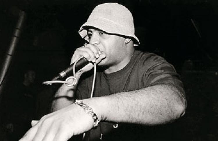 DJ Qool Marv (США)