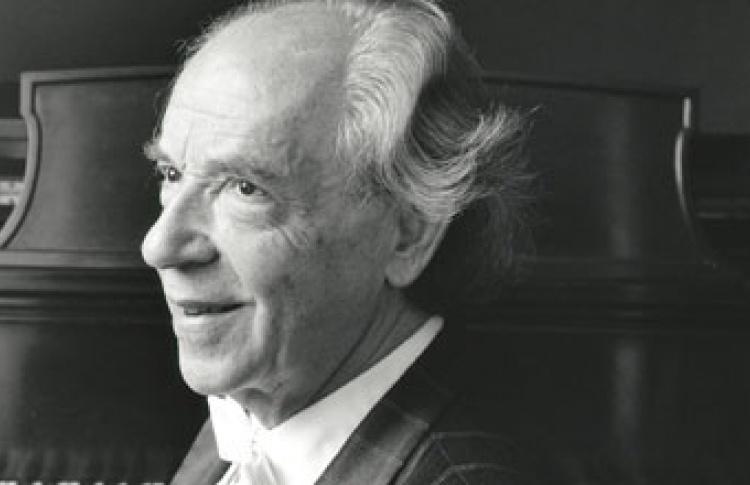Пауль Бадура-Скода (фортепиано, Австрия)