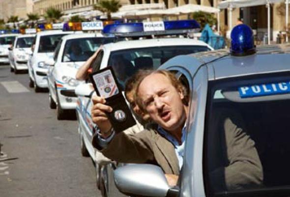 Такси 4 - Фото №0
