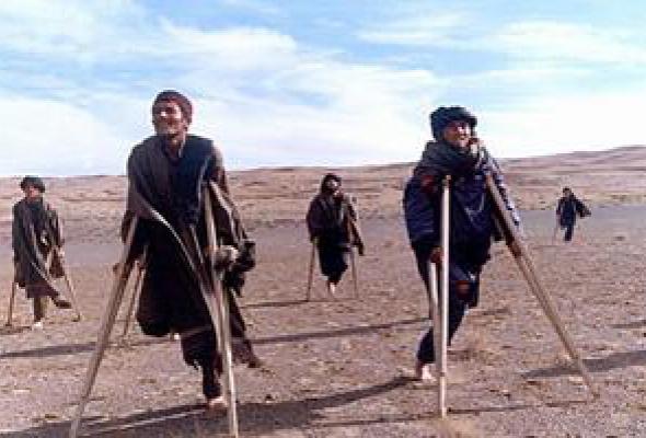 Кандагар - Фото №14