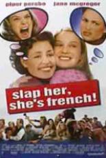 Шлепни ее, она француженка