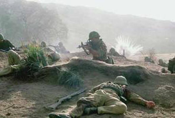 Мы были солдатами - Фото №7