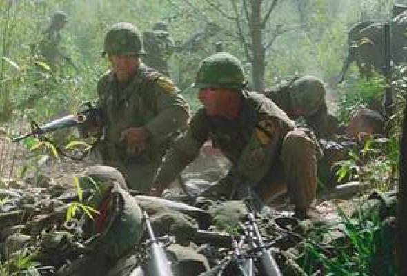 Мы были солдатами - Фото №10
