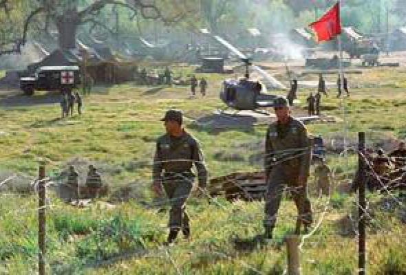 Мы были солдатами - Фото №13