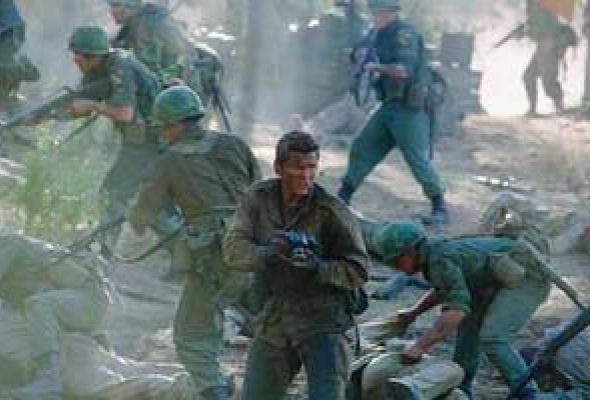 Мы были солдатами - Фото №6