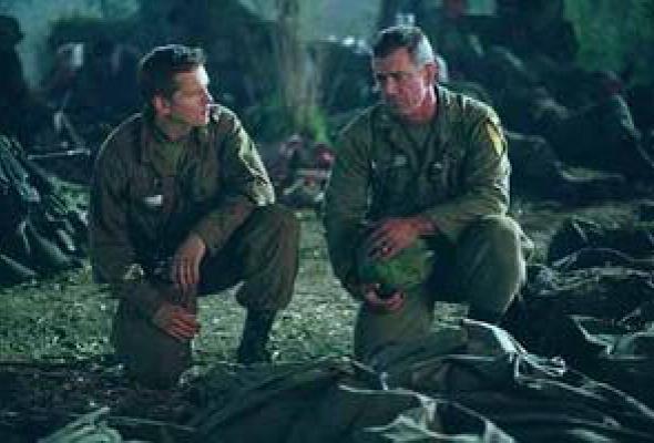 Мы были солдатами - Фото №11
