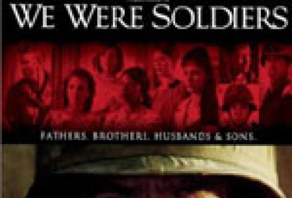 Мы были солдатами - Фото №4