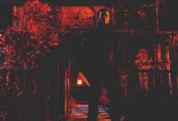 Хэллоуин: Воскрешение из мертвых - Фото №2