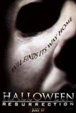 Хэллоуин: Воскрешение из мертвых