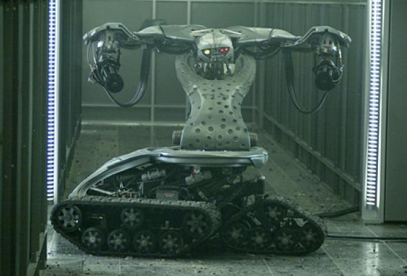 Терминатор 3: восстание машин - Фото №7