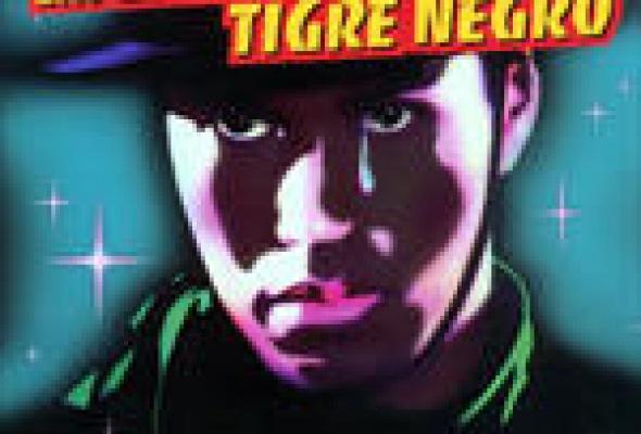 Слезы черного тигра - Фото №25