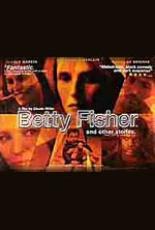 Похищение для Бетти Фишер
