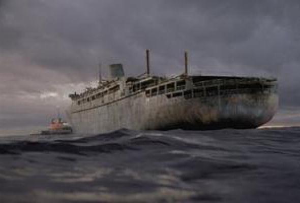 Корабль-призрак - Фото №7