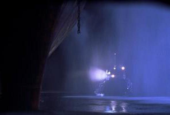 Корабль-призрак - Фото №5