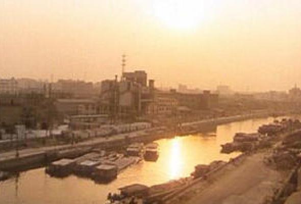 Тайна реки Сучжоу - Фото №10