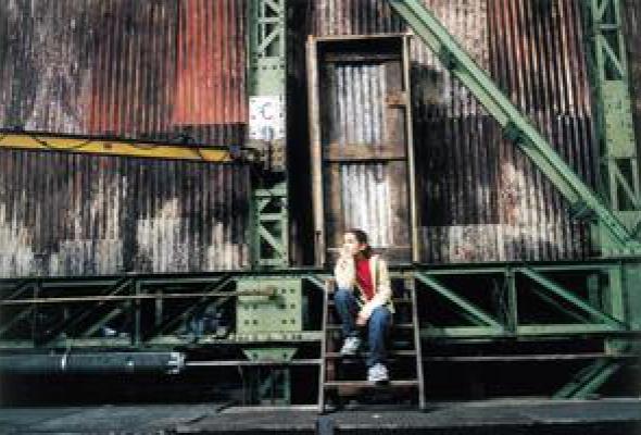 Красная сирена - Фото №29