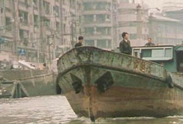 Тайна реки Сучжоу - Фото №15
