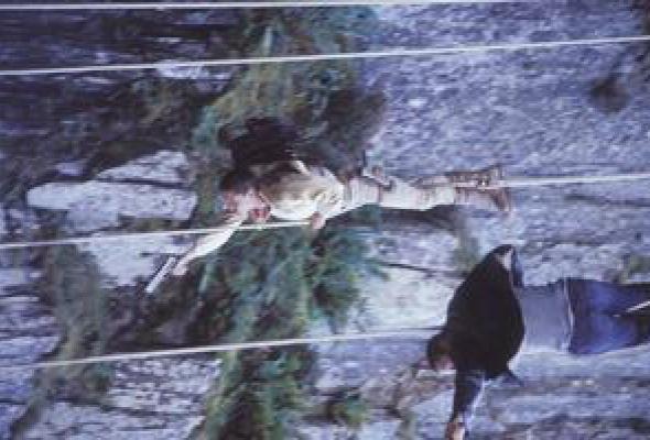Лара Крофт - Расхитительница гробниц: Колыбель жизни - Фото №15