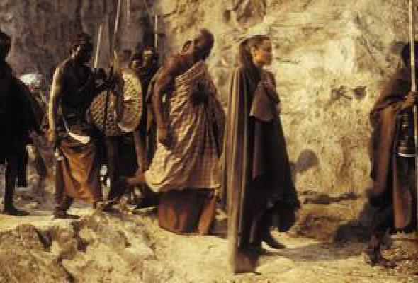 Лара Крофт - Расхитительница гробниц: Колыбель жизни - Фото №18